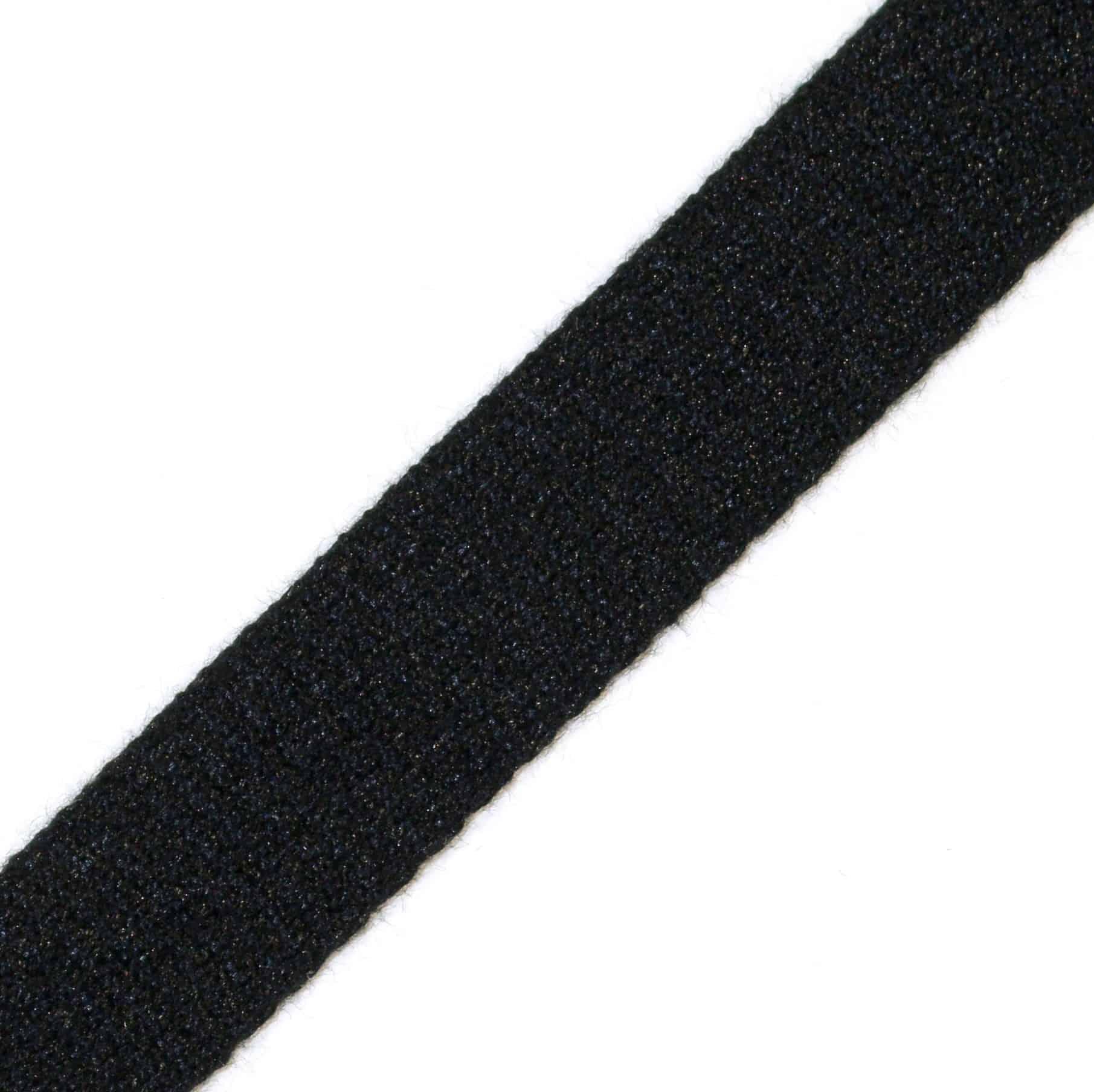 3/4″ Black Nomex® Webbing