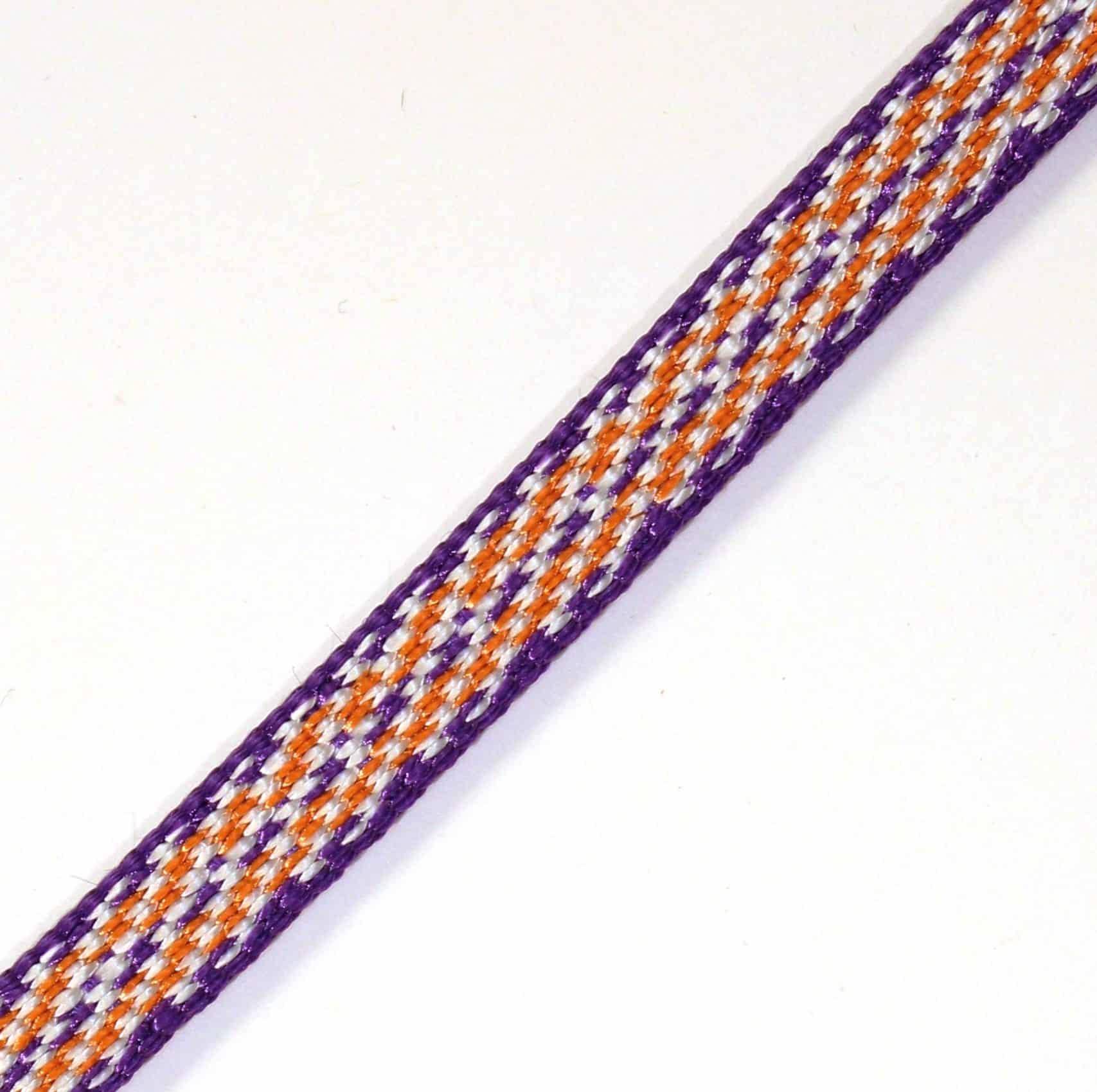 11.4mm Textured Nylon Webbing with Dyneema® Interior